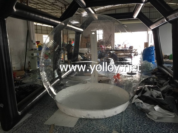 Size: 8ft/2.44m diameter      