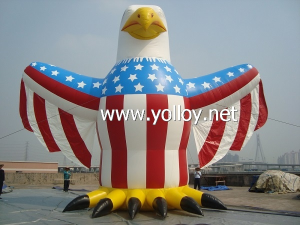 Inflatable Eagle Advertising Promotions