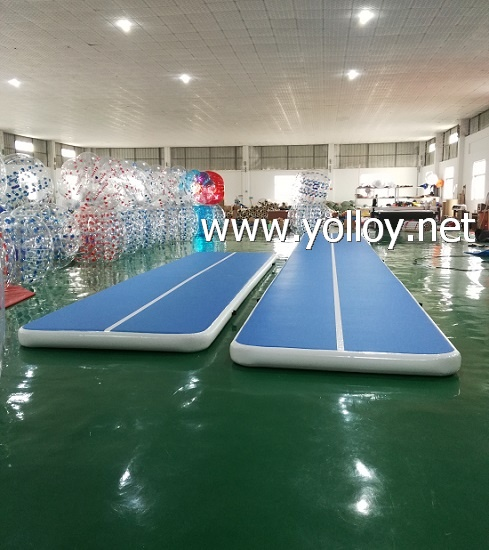 Inflatable Air Platform Floating Dock Inflatable Swim Platform