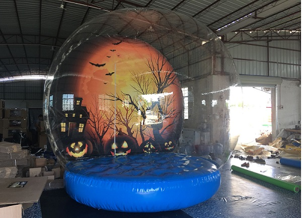 Size:4m diameter or can be customized