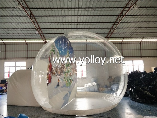 Size:5m diameter or can be customized