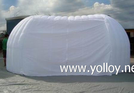 Portable Inflatable Meeting Room
