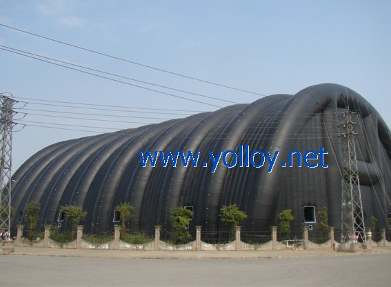 membrane structures Inflatable building tent