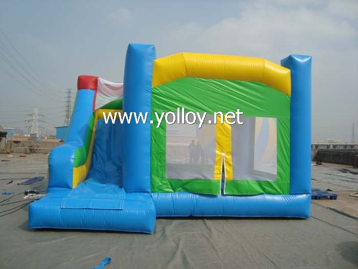 Size: 5mx 5m x 4.5m 