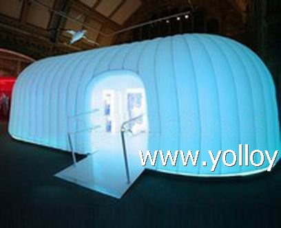 Used Party Tents For Sale >> Yolloy inflatable pods mobile meeting room for sale