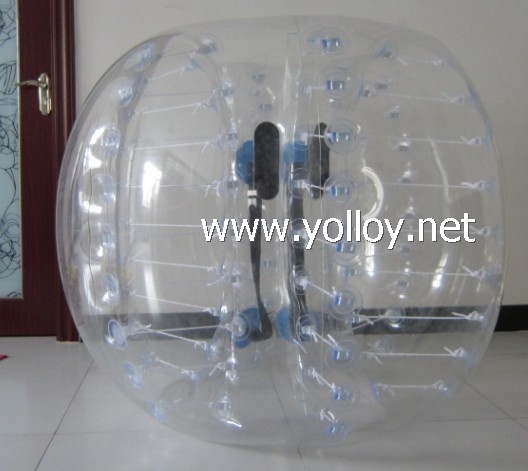 Body Zorb Inflatable Bumper Ball
