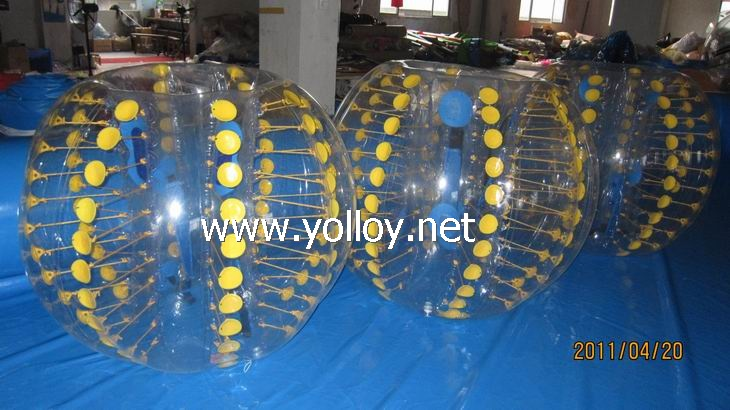 Body Zorb Bumper Ball