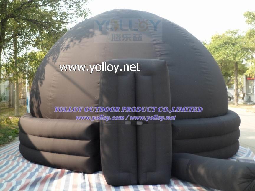 5m planetarium dome