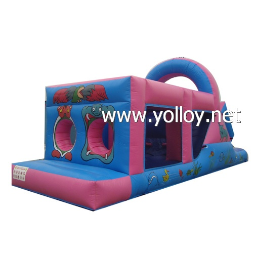 inflatable interactive games jump houses