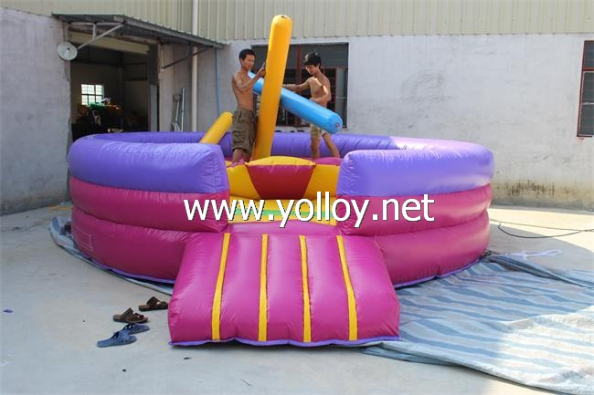 Great fun Robo Surf Inflatable Game