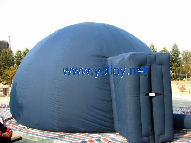 5m planetarium dome tent