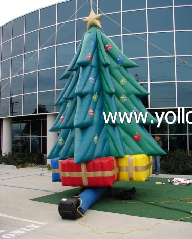Size: 4.5m high