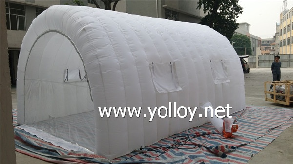 portable Inflatable car shelter