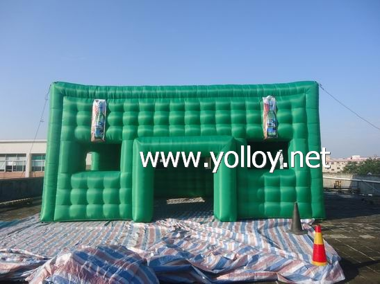 Size: 10*8*4m