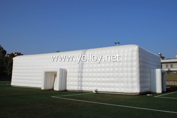 Product Size: 20m x 10m x 4.5m high