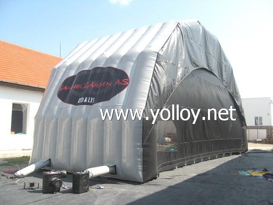 Inflatable Concert Stage Cover