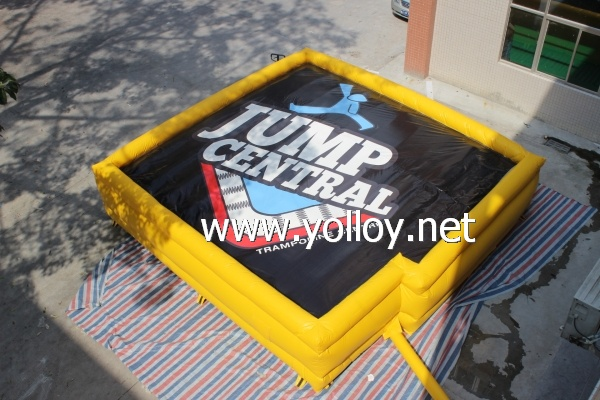 Size: 9m-20m or customized