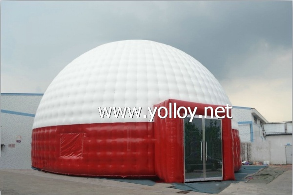 Inflatable Marquee Dome Tent