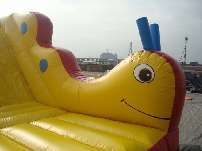 wore slide inflatable