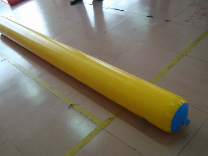 inflatable tube buoy