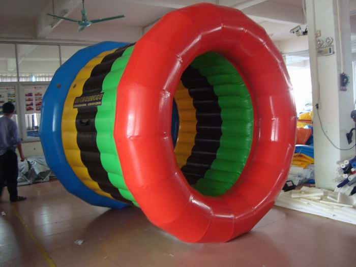 water roller inflatable