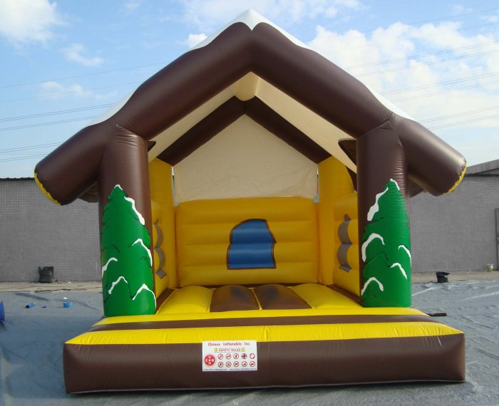 inflatable cabin house