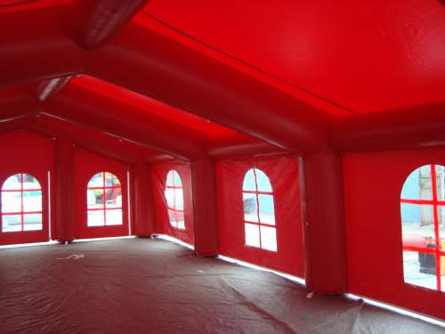Events Archive  Red Tent Markets