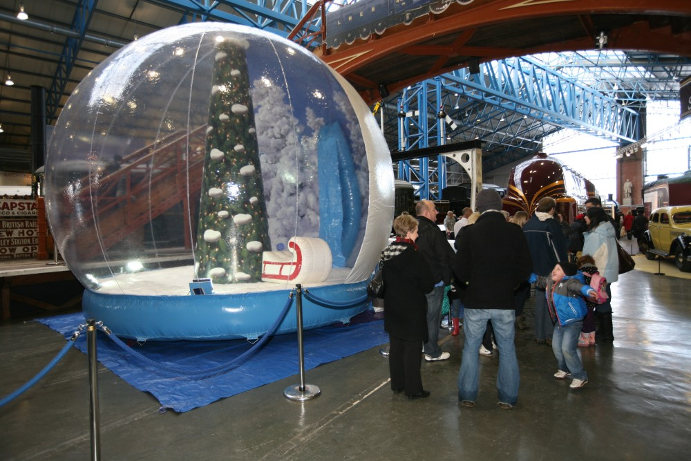 Tarps For Sale >> Yolloy giant snow globe photo booth for sale