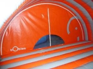 4 person camping tent with air bed
