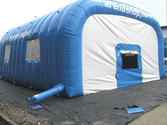 Portable Inflatable Shelters : Yolloy portable air shop inflatable building arena for sale
