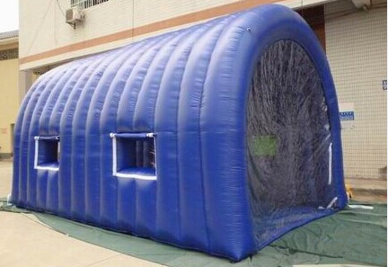 Yolloy Inflatable Auto Repair Car Shelter For Sale