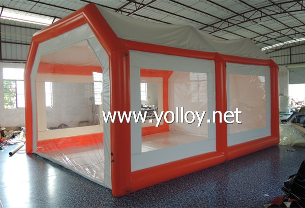 Inflatable Auto Tent