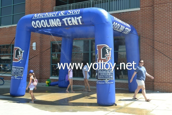 http://www.yolloy.net/inflatable-advertising-model/Inflatable-Misting-Stations-1095.html