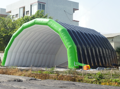 Outdoor Inflatable Event Tents