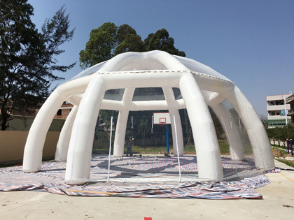 Inflatable Dome Tent For Party Event