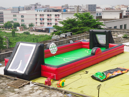 Large Inflatable Football Games