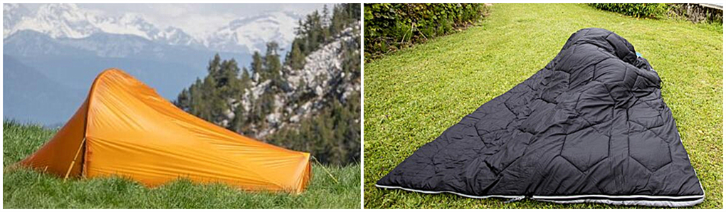 outdoor inflatable camping tent