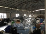 Size:6m(Width)x4.4m(Deep)or can be customized