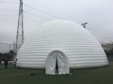 Size:  20m diameter           