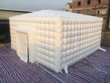 8m Inflatable Marquee Inflatable Cube Tent