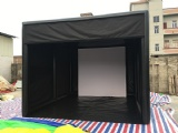 Size:4.2m(width)x4.57m(deep)x3.3m(height)