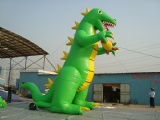 Dinosaur Inflatable Advertising Balloon Giant Promotions