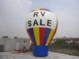 Gaint Inflatable Air Balloon for Promotion