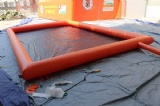 Inflatable Wash Mat For Car Washing