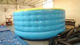 cheap inflatable water UFO for sale