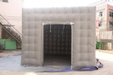 Internal size:3mLx3mWx3mH