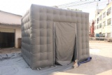 Inflatable Marquee Cube Tent for Outdoor Event
