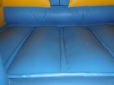 rabbit bunny inflatable bounce house