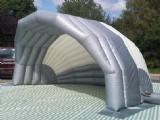 Size: 8m x 6m x 4.5mH