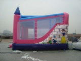 princess castles jumping blow up bounce house